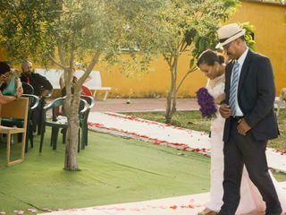 La boda de Andrea y Jorge 3
