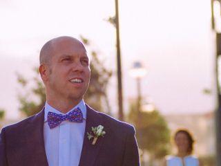 La boda de Inés y Alejandro 1
