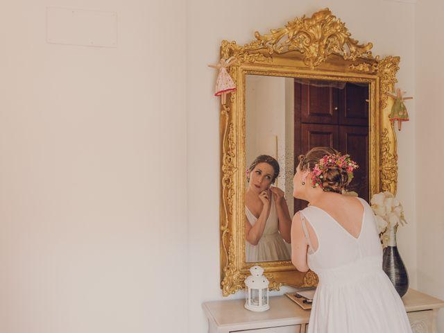 La boda de Aitor y Garazi en Markina-xemein, Vizcaya 6