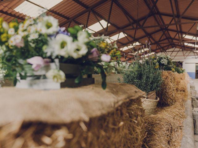 La boda de Aitor y Garazi en Markina-xemein, Vizcaya 23