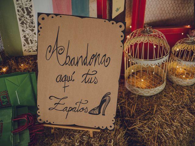 La boda de Aitor y Garazi en Markina-xemein, Vizcaya 40