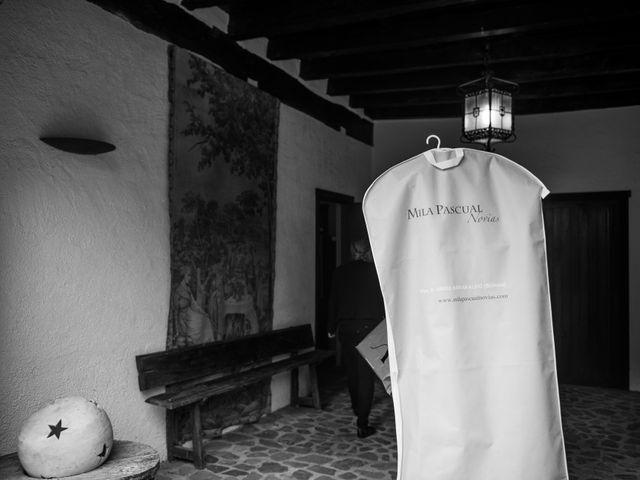 La boda de Aitor y Garazi en Markina-xemein, Vizcaya 47