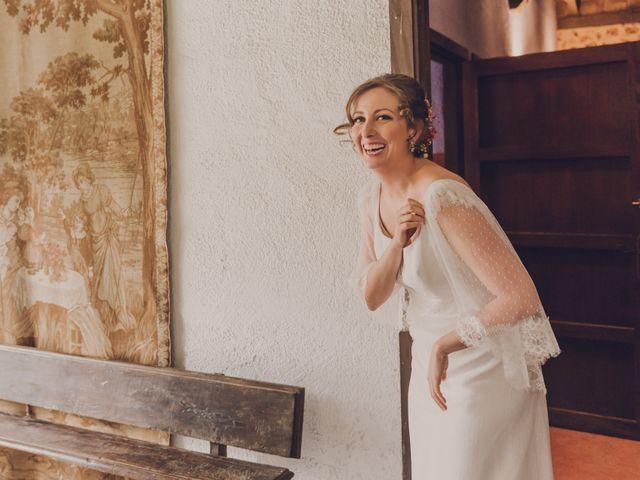 La boda de Aitor y Garazi en Markina-xemein, Vizcaya 49