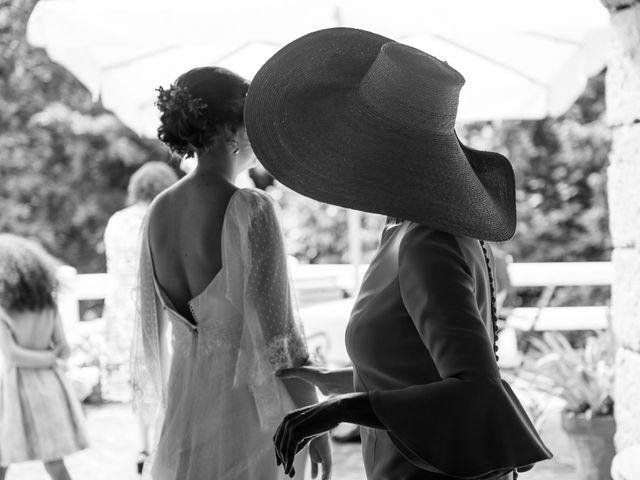 La boda de Aitor y Garazi en Markina-xemein, Vizcaya 51