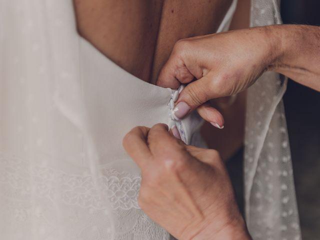 La boda de Aitor y Garazi en Markina-xemein, Vizcaya 52