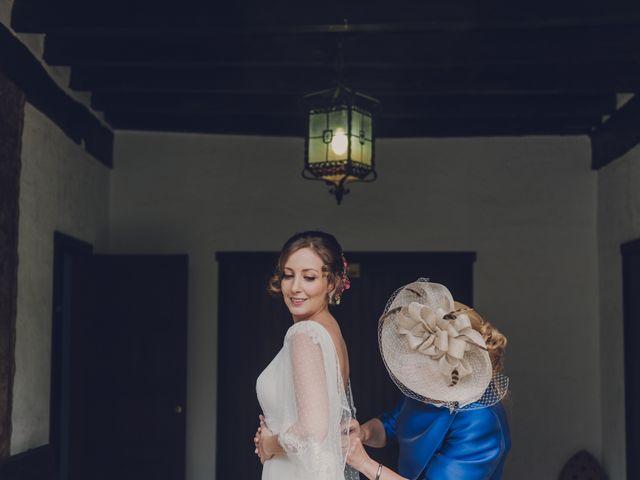 La boda de Aitor y Garazi en Markina-xemein, Vizcaya 53