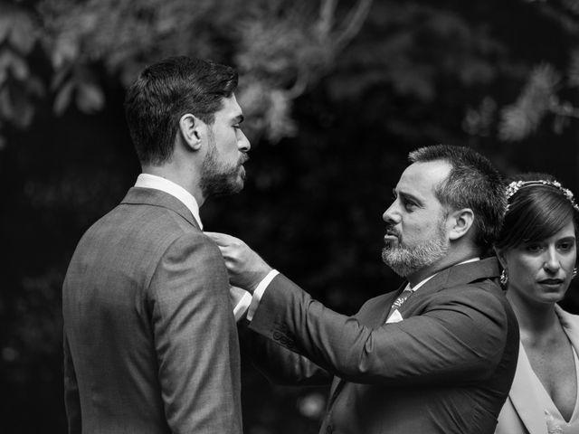 La boda de Aitor y Garazi en Markina-xemein, Vizcaya 59