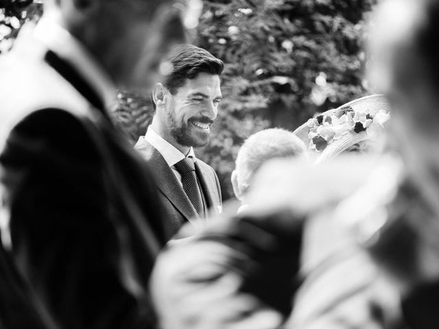 La boda de Aitor y Garazi en Markina-xemein, Vizcaya 62