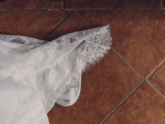La boda de Aitor y Garazi en Markina-xemein, Vizcaya 68