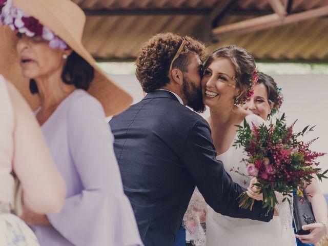 La boda de Aitor y Garazi en Markina-xemein, Vizcaya 88