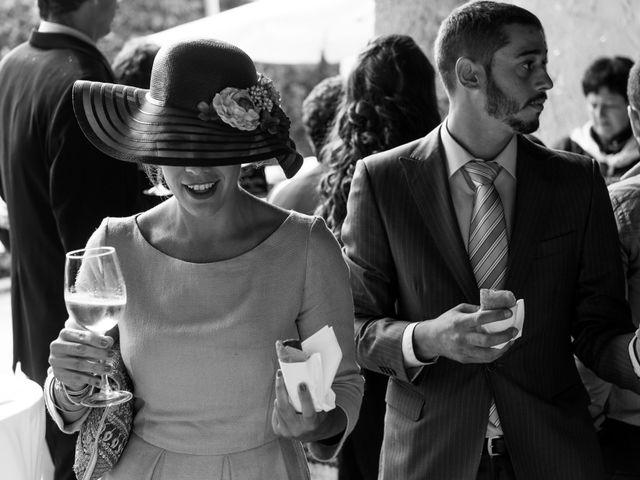 La boda de Aitor y Garazi en Markina-xemein, Vizcaya 102