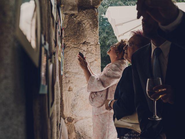 La boda de Aitor y Garazi en Markina-xemein, Vizcaya 113