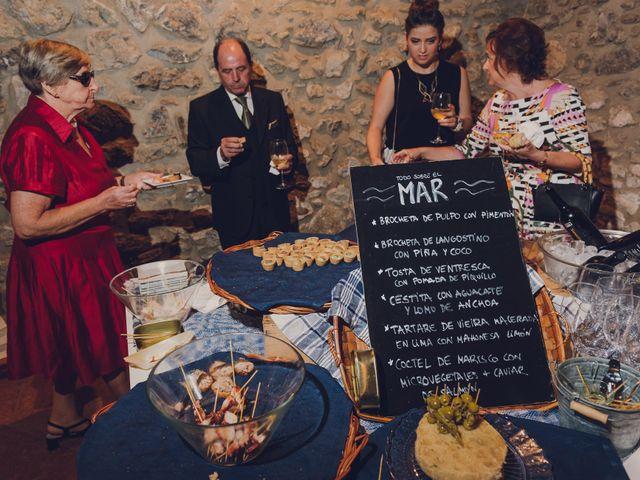 La boda de Aitor y Garazi en Markina-xemein, Vizcaya 118