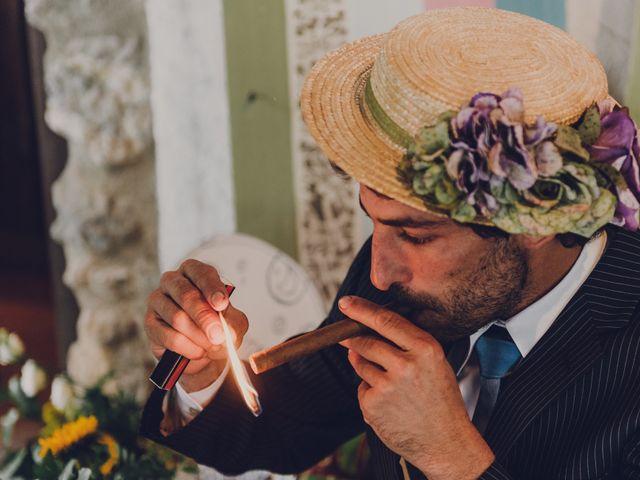 La boda de Aitor y Garazi en Markina-xemein, Vizcaya 146