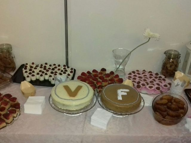 La boda de VERO y PACO en Sevilla, Sevilla 1