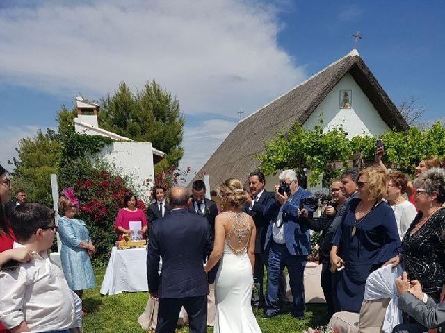 La boda de Jose y Noelia en Catarroja, Valencia 5