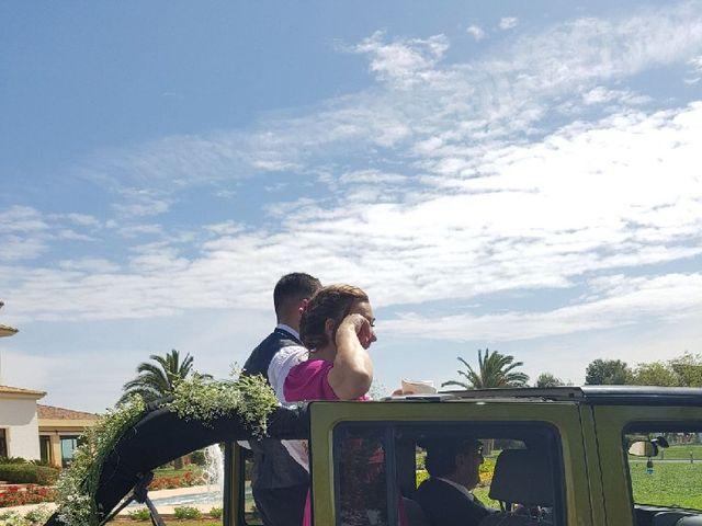 La boda de Jose y Noelia en Catarroja, Valencia 6