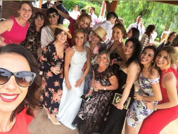 La boda de Jose y Noelia en Catarroja, Valencia 2