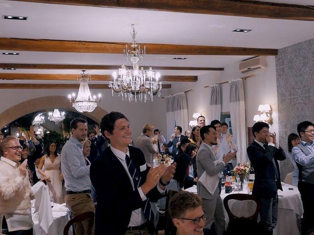 La boda de Bengt y Monica en Santiago De Compostela, A Coruña 4