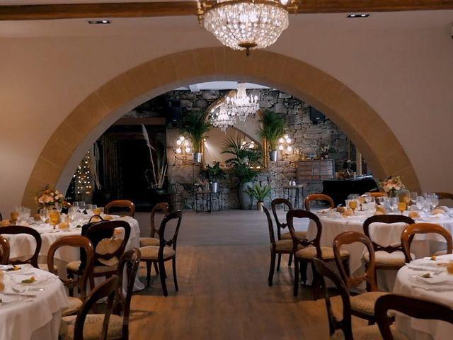 La boda de Bengt y Monica en Santiago De Compostela, A Coruña 18