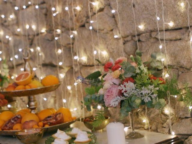 La boda de Bengt y Monica en Santiago De Compostela, A Coruña 21