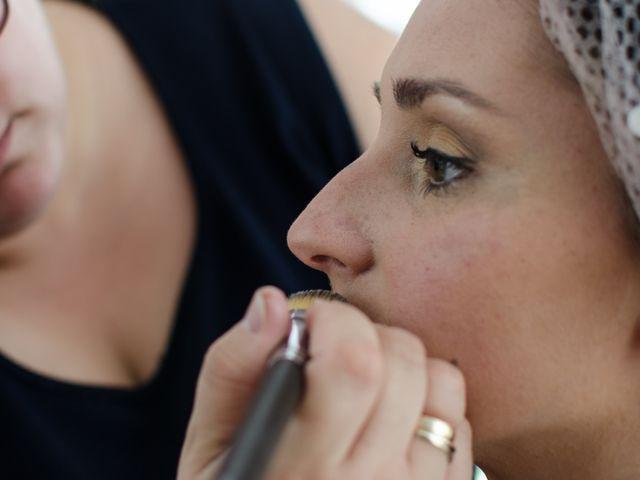 La boda de Juan y Carmen en La Manga Del Mar Menor, Murcia 4