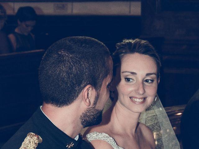 La boda de Juan y Carmen en La Manga Del Mar Menor, Murcia 9
