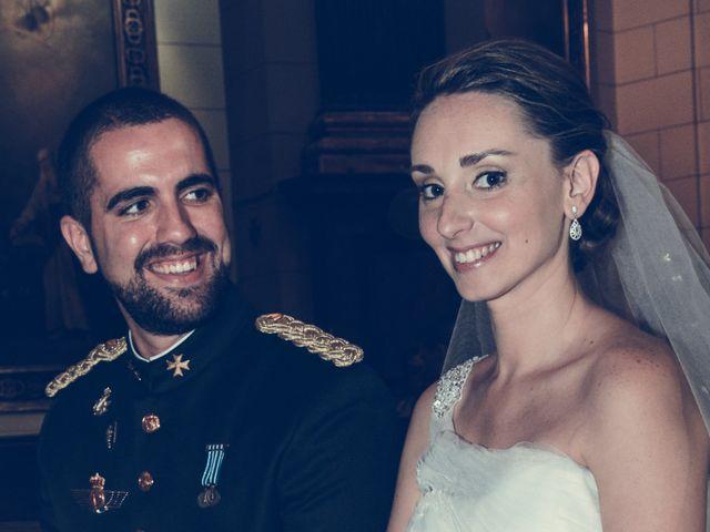 La boda de Juan y Carmen en La Manga Del Mar Menor, Murcia 10