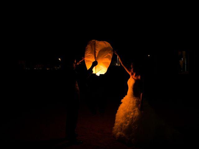 La boda de Juan y Carmen en La Manga Del Mar Menor, Murcia 19