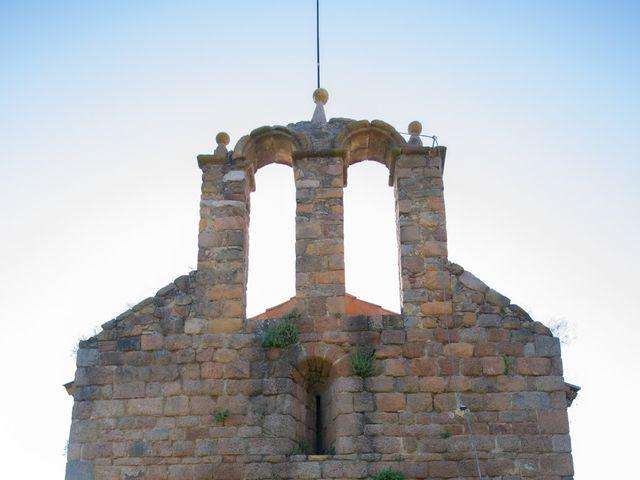 La boda de Diana y Amat en Arbucies, Girona 3