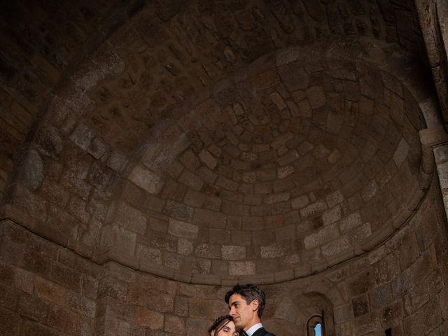 La boda de Diana y Amat en Arbucies, Girona 8