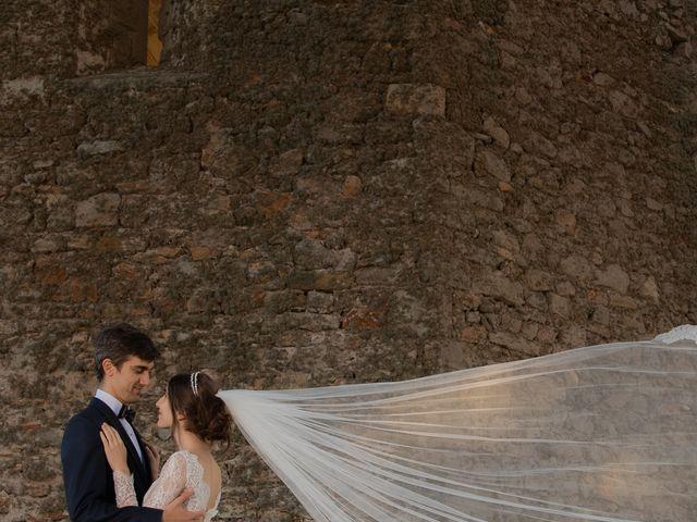 La boda de Diana y Amat en Arbucies, Girona 21