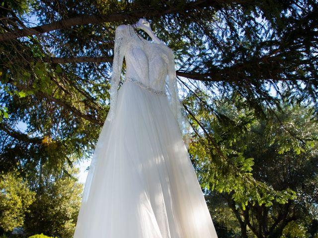 La boda de Diana y Amat en Arbucies, Girona 22
