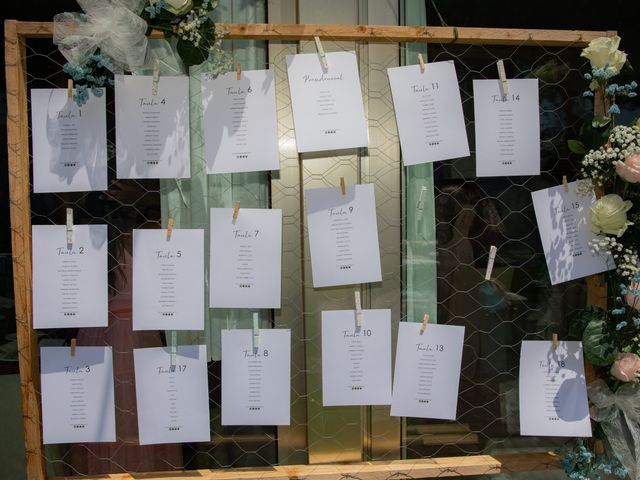 La boda de Diana y Amat en Arbucies, Girona 26