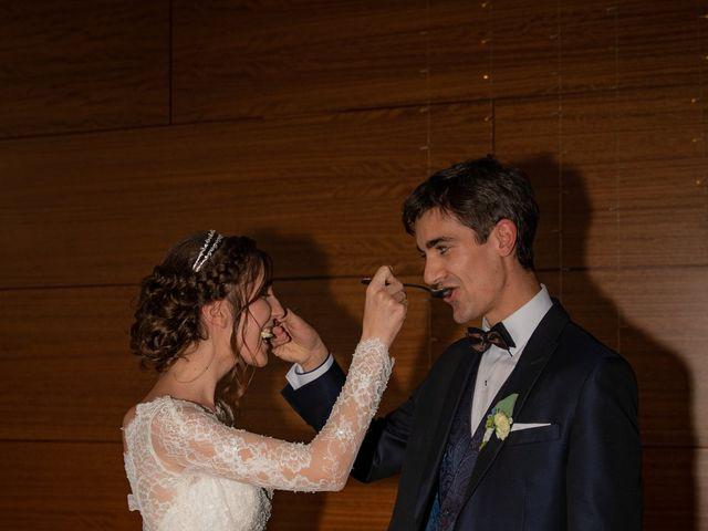 La boda de Diana y Amat en Arbucies, Girona 27