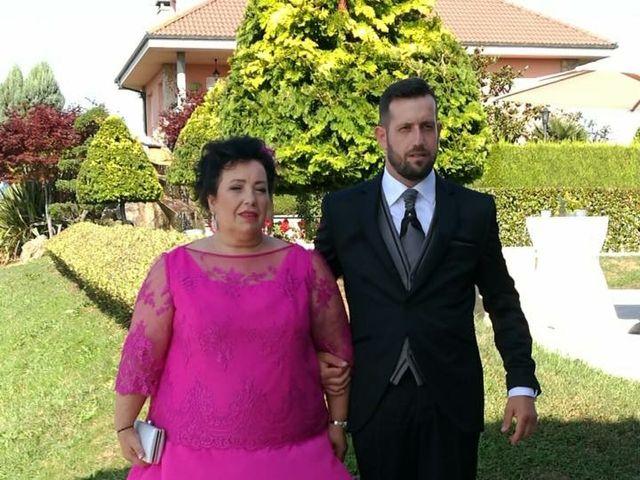 La boda de Hugo y Noemí  en Pruvia (Llanera), Asturias 4
