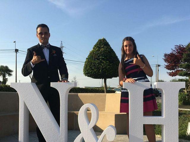 La boda de Hugo y Noemí  en Pruvia (Llanera), Asturias 6