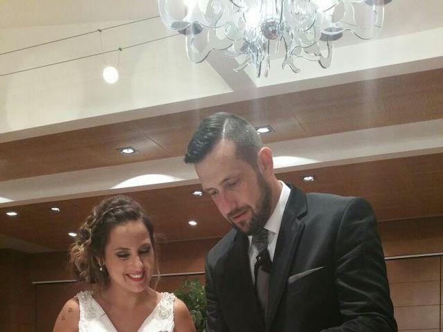 La boda de Hugo y Noemí  en Pruvia (Llanera), Asturias 7