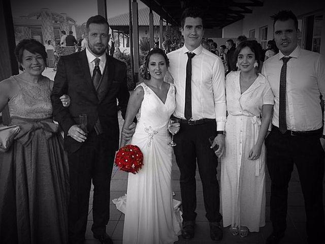 La boda de Noemí  y Hugo