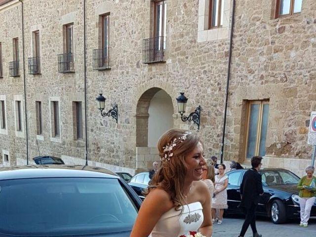 La boda de Victor y Esperanza en Benavente, Zamora 3