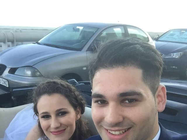 La boda de Adrian y Ana en Cádiz, Cádiz 3
