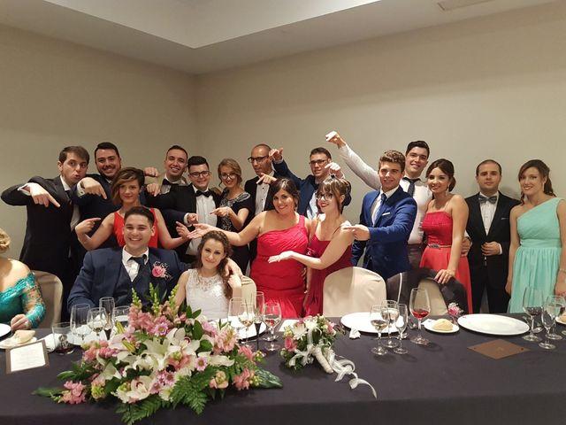 La boda de Adrian y Ana en Cádiz, Cádiz 6