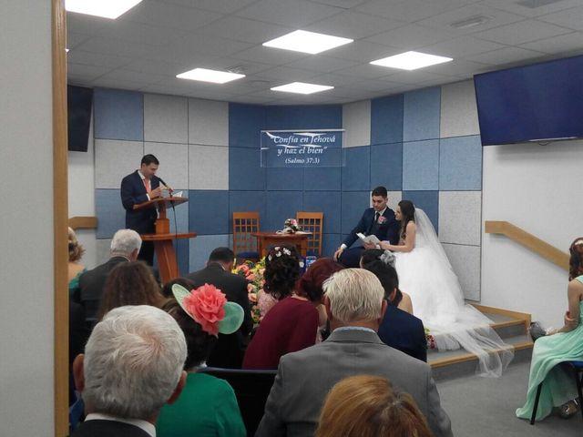 La boda de Adrian y Ana en Cádiz, Cádiz 7