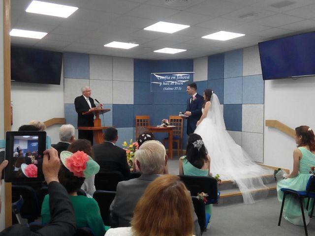 La boda de Adrian y Ana en Cádiz, Cádiz 1
