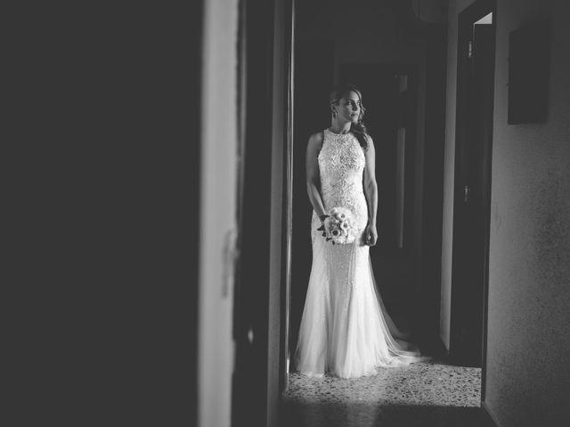 La boda de David y Cristina en Benicàssim/benicasim, Castellón 17