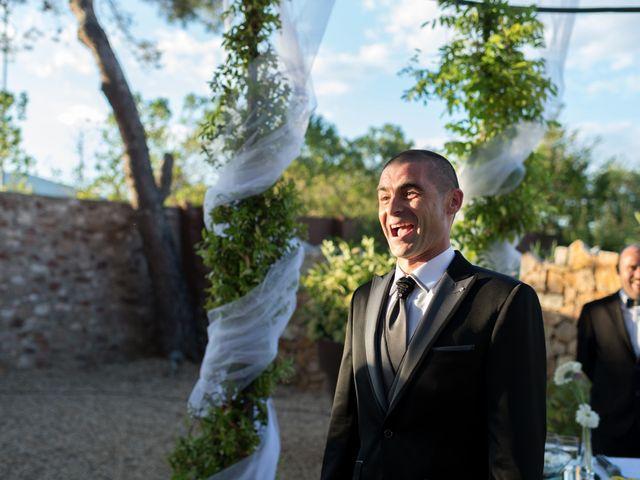 La boda de David y Cristina en Benicàssim/benicasim, Castellón 21