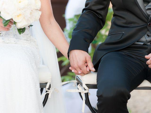 La boda de David y Cristina en Benicàssim/benicasim, Castellón 23