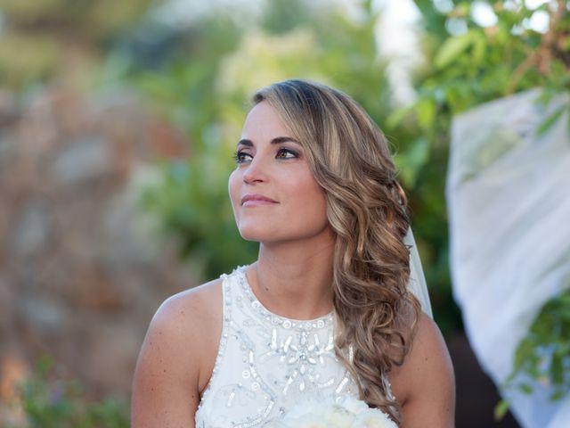 La boda de David y Cristina en Benicàssim/benicasim, Castellón 25