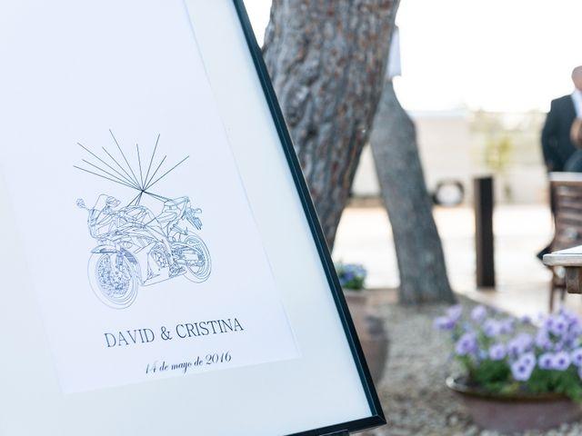 La boda de David y Cristina en Benicàssim/benicasim, Castellón 31