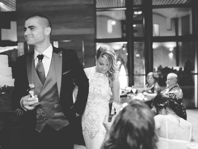 La boda de David y Cristina en Benicàssim/benicasim, Castellón 37